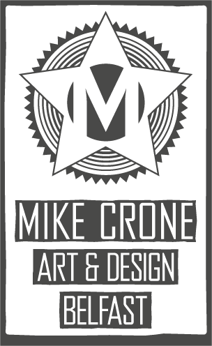 Mike Crone Art and Design